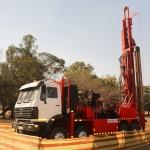 dumisa drilling 25